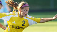 No. 6 Catonsville defeats No. 8 Perry Hall, 2-0 in girls soccer
