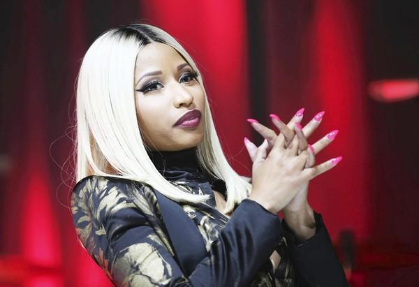 "Nicki Minaj's hit ""Starships"" is the subject of a copyright infringement lawsuit."