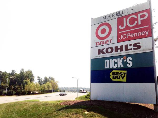 Todd Interests, owner of the Marquis shopping center, has filed applications with York County to add 237,630 square feet of commercial space and 650 residential units to the shopping center.