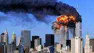 Hi-Res Photos: The terrorist attacks of Sept. 11, 2001