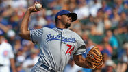 No man is an island, especially Dodgers closer Kenley Jansen