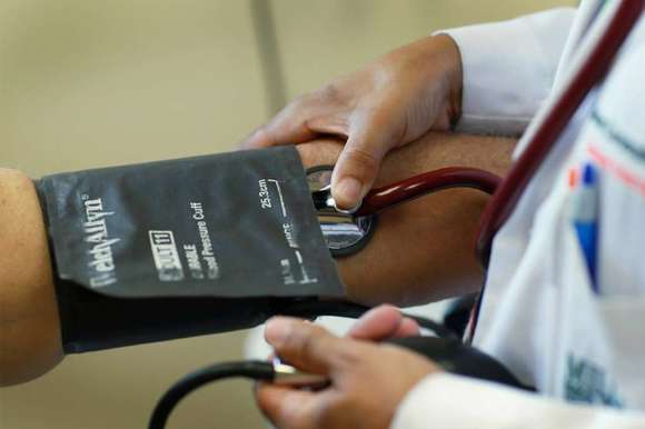 Doctor financial incentives study