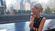 'Our hearts still ache': Obama marks 9/11; bells toll, tears in N.Y.