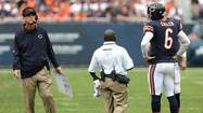 Trestman's patience pays off for Bears' offense