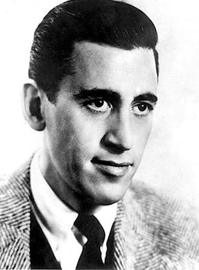 "American novelist and short-story writer J.D. Salinger. The new documentary ""Salinger"" looks into the life of the mysterious author."