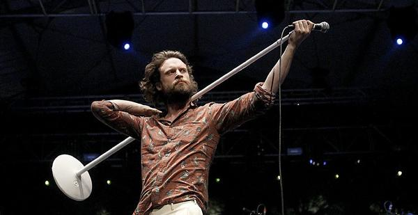 "Father John Misty a.k.a. Josh Tillman, has released a video for ""I'm Writing a Novel."" He's also got a fall tour in the works, including a stop at the Wiltern on Nov. 2."