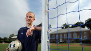 Varsity Q&A with Sam Wancowicz, Gilman, soccer