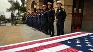 Remembering the terrorist attacks of Sept. 11, 2001