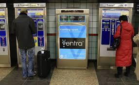 The CTA said it has distributed more than 375,000 Ventra cards.