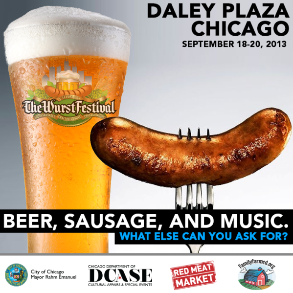 oktoberfest chicago daley plaza
