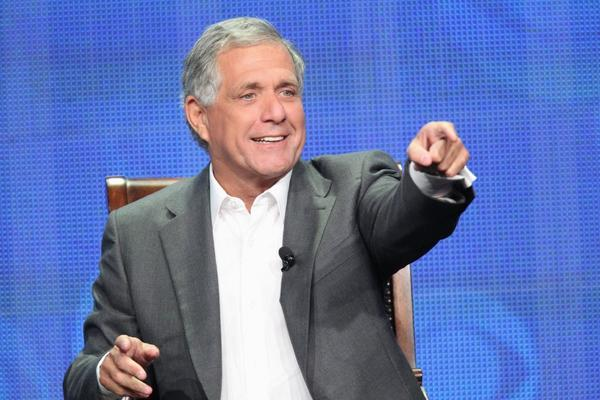 Leslie Moonves said CBS is sorry the broadcaster's dispute with Time Warner Cable caused headaches for viewers.