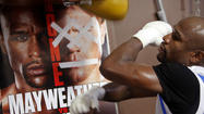 Will Mayweather-Alvarez be richest fight ever?
