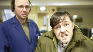 Review: Ricky Gervais' 'Derek' on Netflix is funny but frustrating