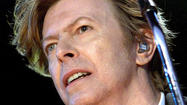 David Bowie, Disclosure among nominees for U.K.'s Mercury Prize