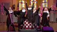 'Nunsense' opens season at Garden Theatre