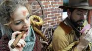 Orlando Shakespeare Theater sets 'Taming of the Shrew' in the Wild West