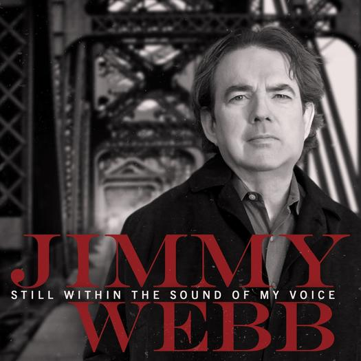 Jimmy Webb's 'Still Within the Sound of My Voice'