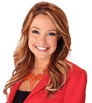 "Natalie Bomke has been named as co-anchor of ""Good Day Chicago,"" on WFLD-Ch. 32."