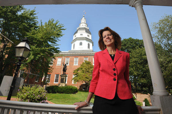 As executive director of the Governor's Office of Health Care Reform, Carolyn Quattrocki is overseeing the state's health reform efforts.