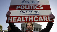 GOP's unhealthy obsession with Obamacare