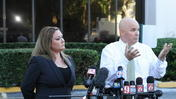Video: Attorney: Shellie Zimmerman wants marriage 'to end with a whimper and not a bang'