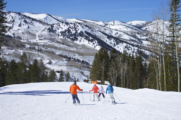 Stays at three Hyatt Mountain Collection ski resorts will earn you a Vail Resorts' Epic pass.