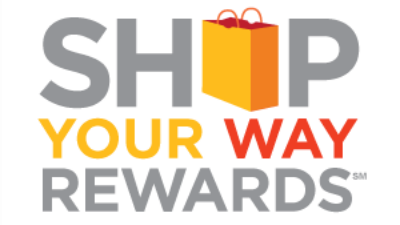 Shop way rewards