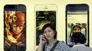 Apple fans in China find new iPhones costly
