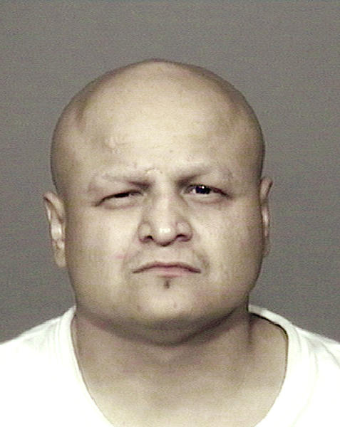 Frankie Resto is charged with shooting and killing 70-year-old Ibrahim Ghazal during a robbery in Meriden.