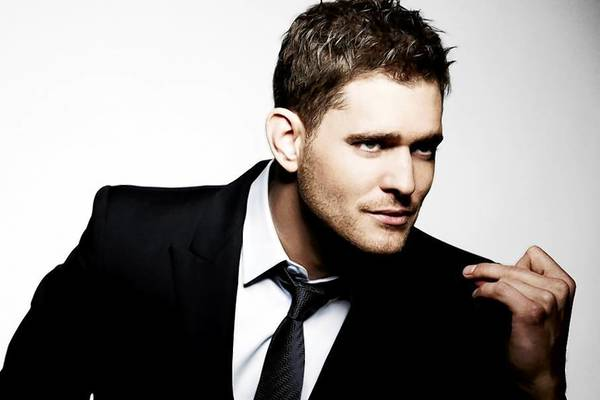Michael Bublé performs at the XL Center, 1 Civic Center Plaza, on Wednesday at 8 p.m.