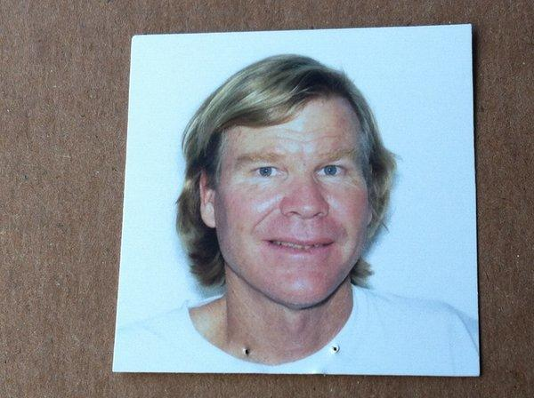 A photograph of Loren James Ruden, 52, was distributed by federal authorities this week.