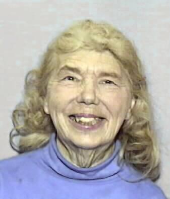 Shirley Umbarger