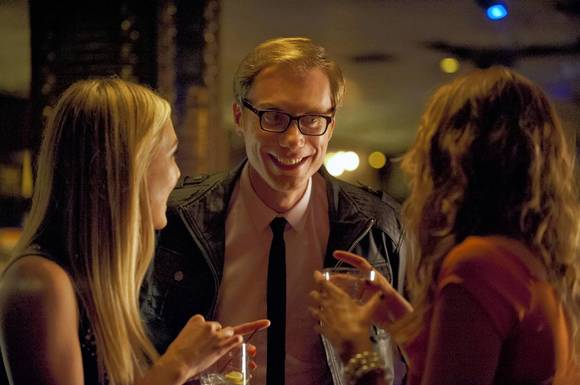 Stephen Merchant in 'Hello Ladies'