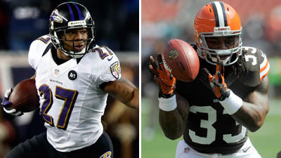 Media roundup: Who's picking the Ravens to beat the Browns?