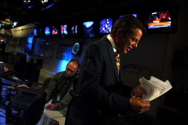 Shep Smith of Fox News will oversee a breaking news division starting this fall.