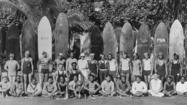 Hawaii: Beach boys, the Waikiki ones, are subjects of photo exhibit