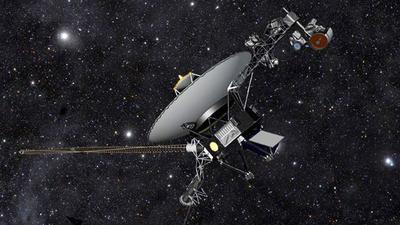 NASA scientists at JPL, elsewhere reflect on Voyager's journey