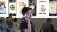 Prices of latest iPhones putting off smartphone shoppers in China
