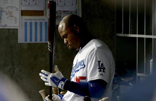 Dodgers left fielder Carl Crawford has cut down on intense pregame workout routines in an effort to stay healthy on the field.