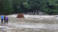 Colorado flooding: Deadly rains break record set in 1919