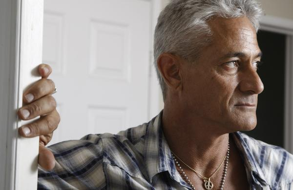 "Olympic gold medalist Greg Louganis says his achievements as a world-class diver often feel ""like a lifetime ago."""