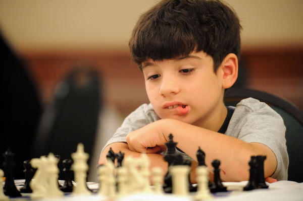 Sunrise will launch its chess club on Sept. 21 at the Sunrise Civic Center.