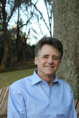 Best-selling author Jeff Shaara to speak at CNU in October.