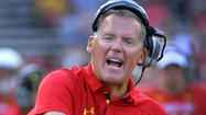 Terps seek first 3-0 start since 2001 in Randy Edsall's return to Connecticut