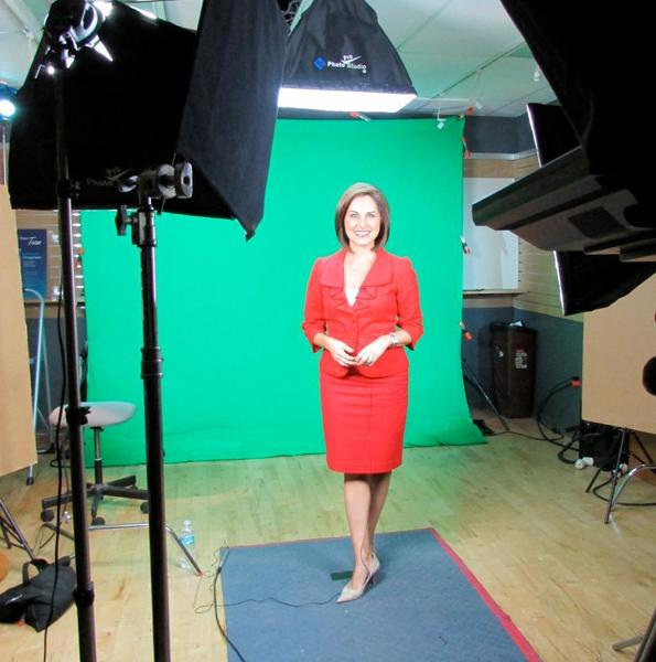 Since leaving her morning anchor job at WPTV-Ch. 5 in West Palm Beach last year, Lauren LaPonzina Saver has launched her media consulting business Headlines Consulting and has appeared in several local commercials.