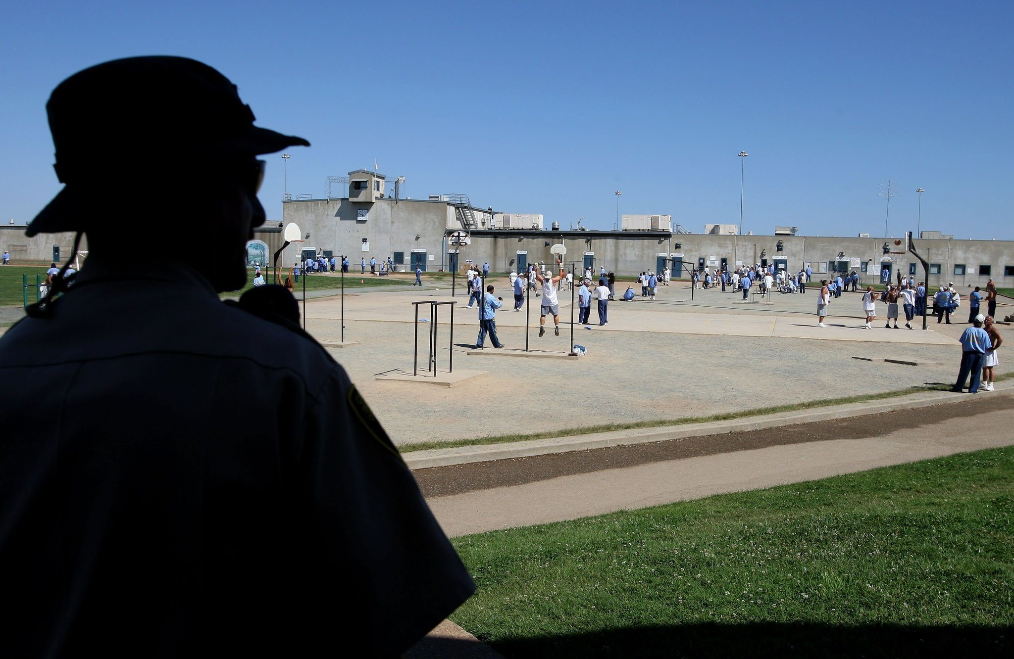 prison education Education and subsequent employment act as protective factors associated with a reduced likelihood of re-offending providing women in prison with education so they.