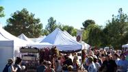 Nevada: Boulder City's Art in the Park showcases artists' works, wares