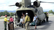 Colorado flooding toll at 4; Jamestown residents airlifted to safety