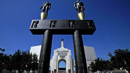 Judge backs L.A. Times in Coliseum email dispute