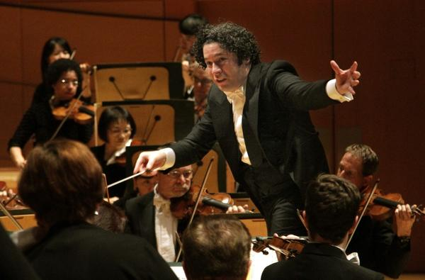 Dudamel's compensation for the 2011 calendar year was $1,425,088 including benefits.